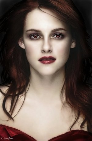bella swan-cullen twilight series Twilight's Robert & Kristen Love Story