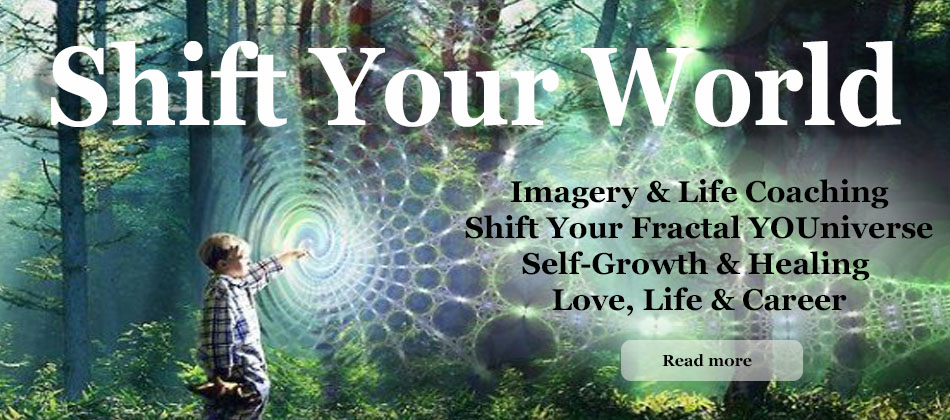 Transformational Guided Imagery TGI Sessions