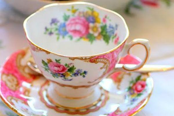 Creams Tea Room Derby