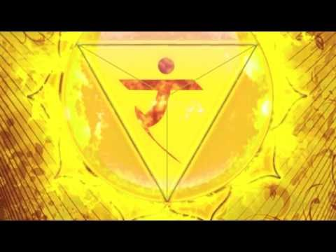 432 Hz - Manipura - Sound Asanas - 3rd Chakra