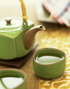 green tea ceremony Tea Time Meditation - Deidre Madsen