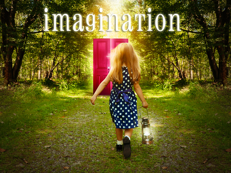 imagination happily inner after TGI Transformational Guided Imagery Sessions - Deidre Madsen