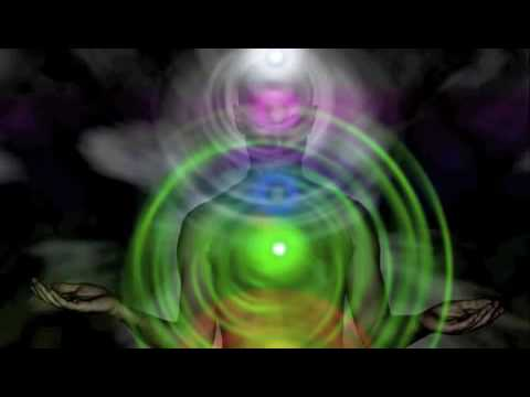 Power of Thought - A Quantum Perspective - By Kent Healy