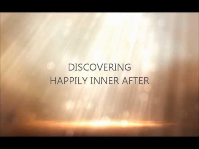 Deidre Madsen's Finding Happily Inner After